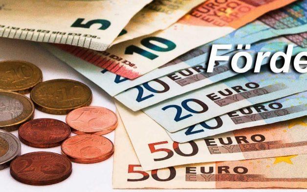 Brennstoffzelle, innovative Technologie, Förderung bis zu 28.200,- €.